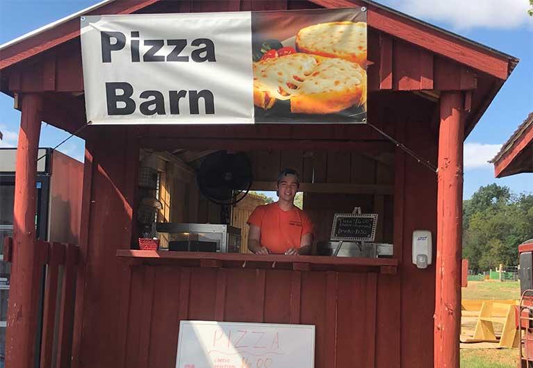 PizzaBarn